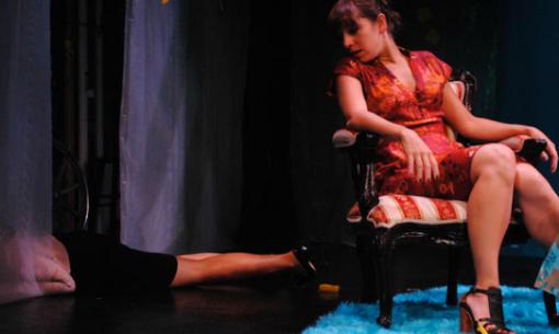 Las Minutas de Martí: Repertorio Español, Caborca Theater