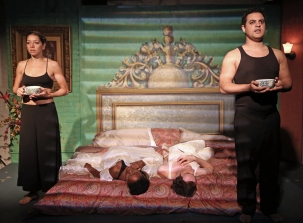 The Maids by José Rivera