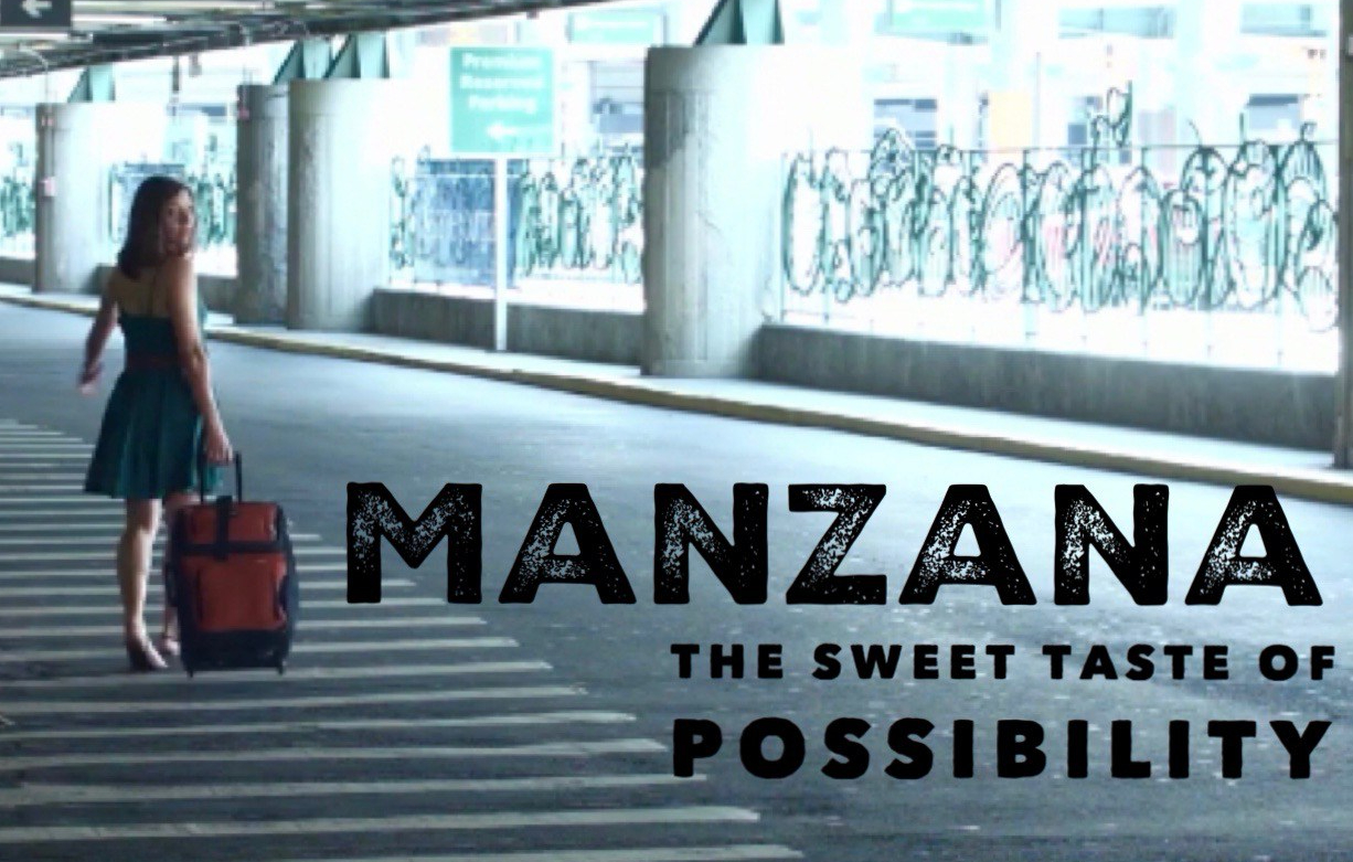 Manzana, short film