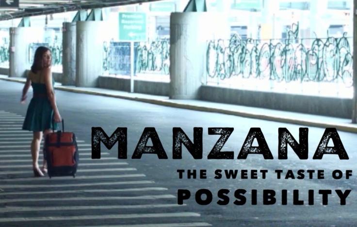 Manzana, short film